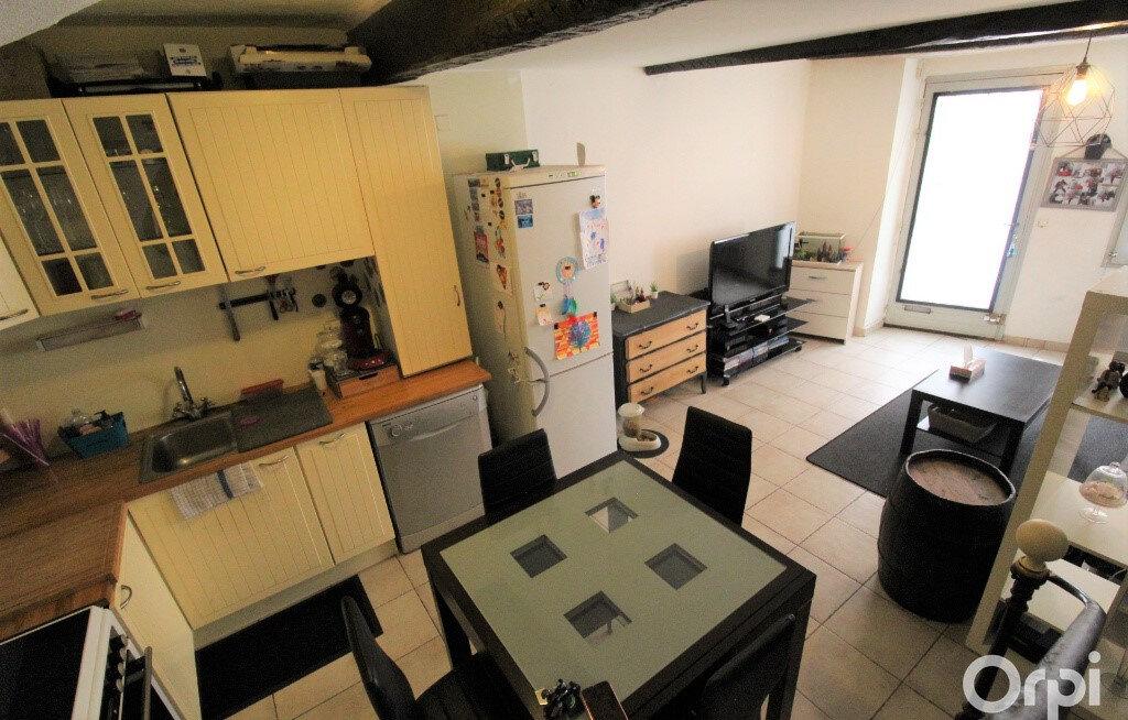 Maison à vendre 3 66m2 à Roquebrune-sur-Argens vignette-2