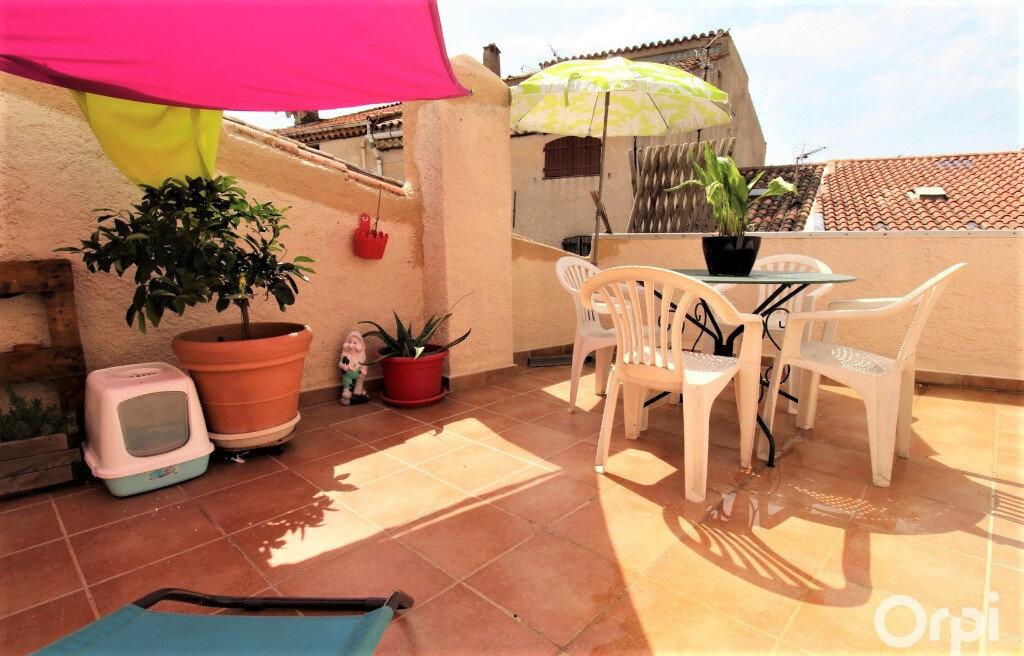 Maison à vendre 3 66m2 à Roquebrune-sur-Argens vignette-7