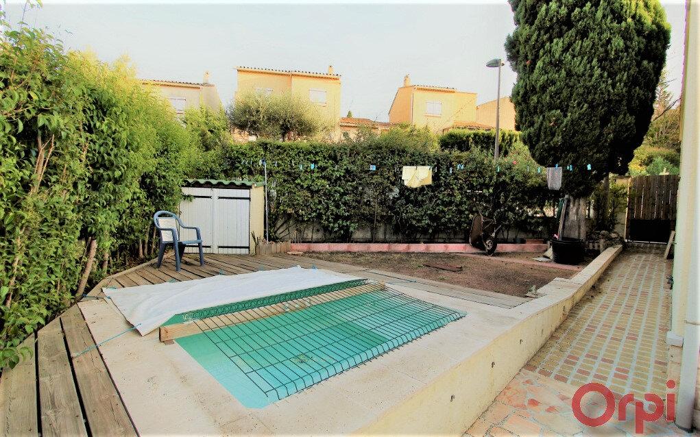 Maison à vendre 3 72m2 à Roquebrune-sur-Argens vignette-2