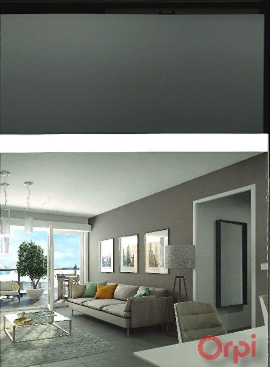 Appartement à vendre 3 66.37m2 à Roquebrune-sur-Argens vignette-1