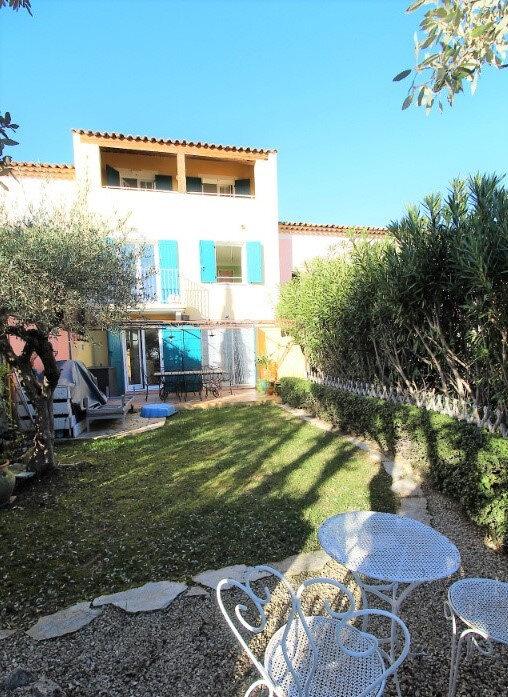Maison à vendre 6 125m2 à Roquebrune-sur-Argens vignette-2