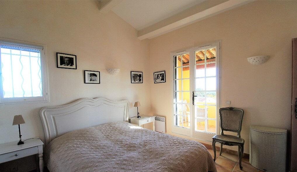Maison à vendre 6 125m2 à Roquebrune-sur-Argens vignette-8