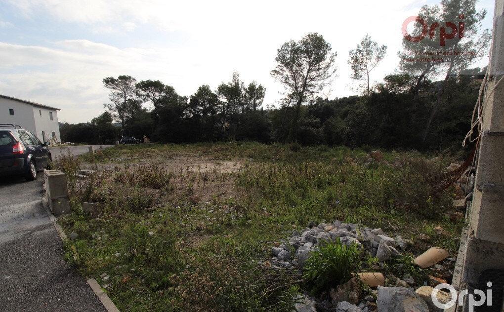 Terrain à vendre 0 265m2 à Trans-en-Provence vignette-2