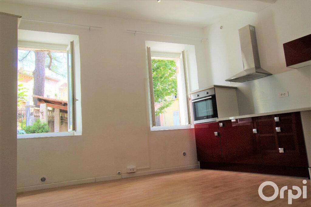 Appartement à louer 1 22.3m2 à Les Arcs vignette-1