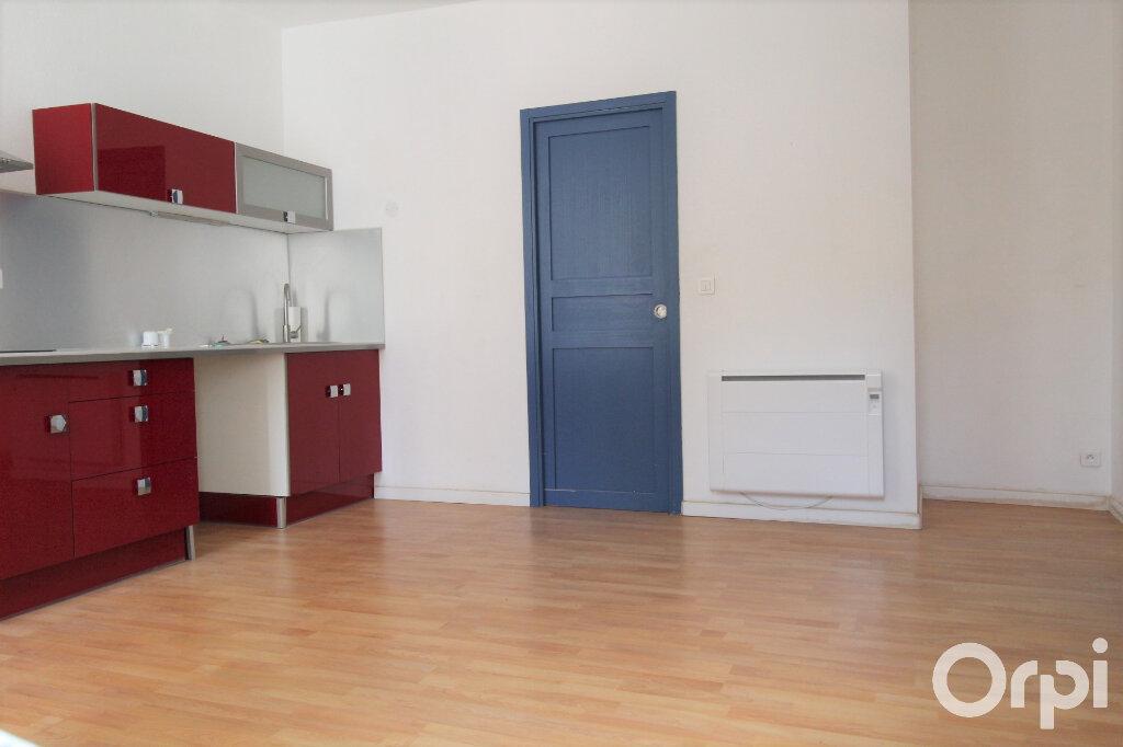 Appartement à louer 1 22.3m2 à Les Arcs vignette-2