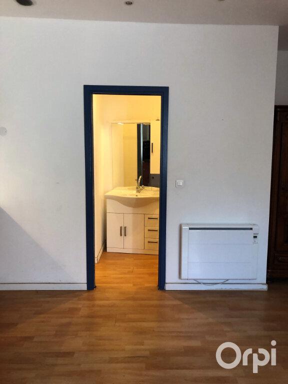 Appartement à louer 1 22.3m2 à Les Arcs vignette-3