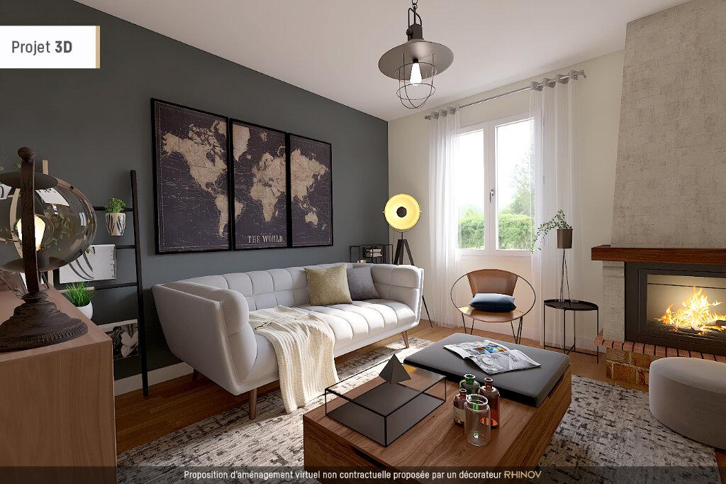 Maison à vendre 4 124.85m2 à Oloron-Sainte-Marie vignette-2