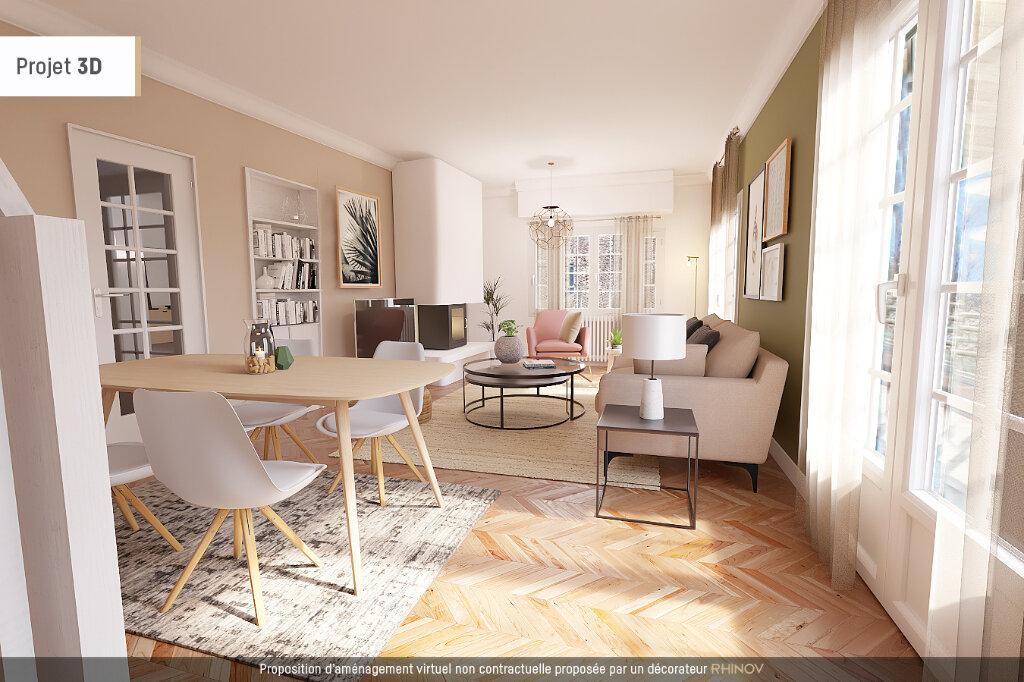 Maison à vendre 7 210m2 à Oloron-Sainte-Marie vignette-3