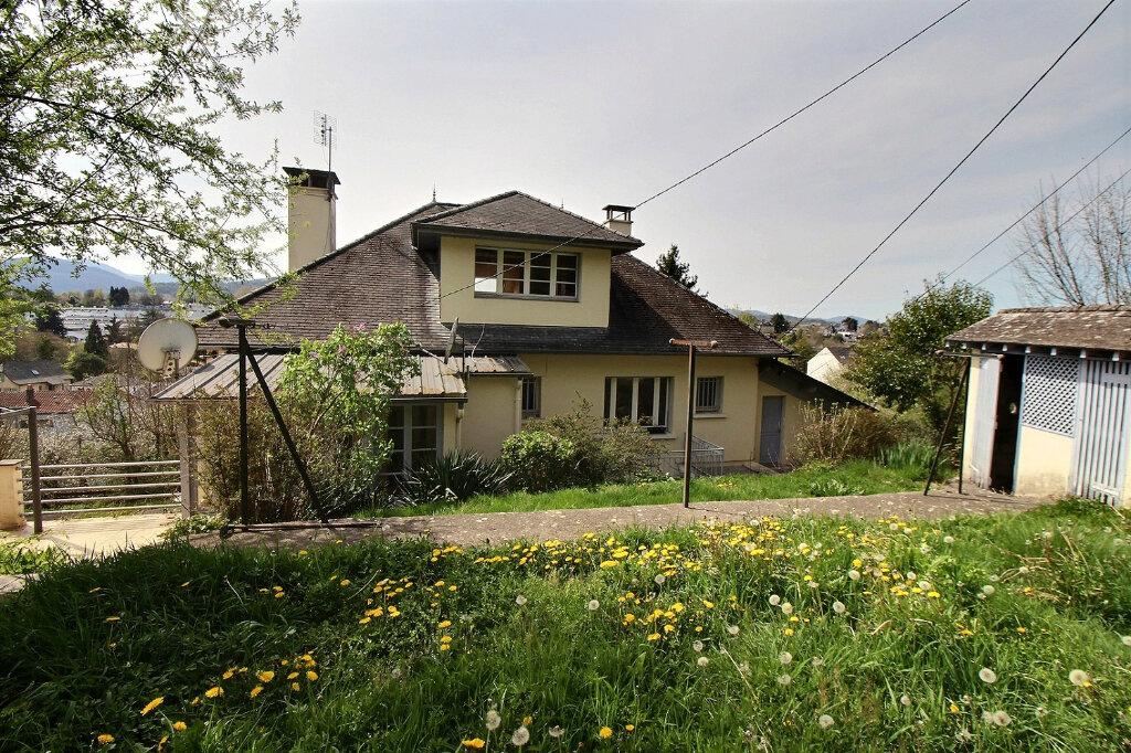 Maison à vendre 7 210m2 à Oloron-Sainte-Marie vignette-4