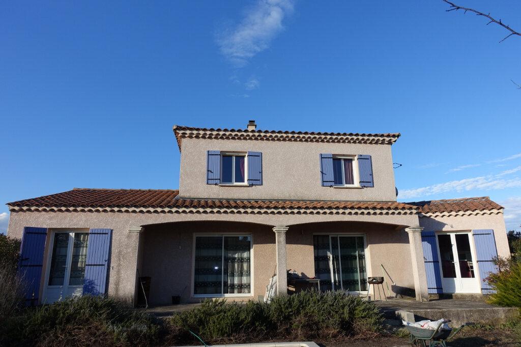 Maison à vendre 7 141.88m2 à Bollène vignette-1