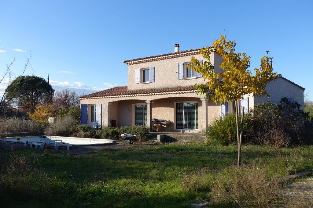 Maison à vendre 7 141.88m2 à Bollène vignette-2