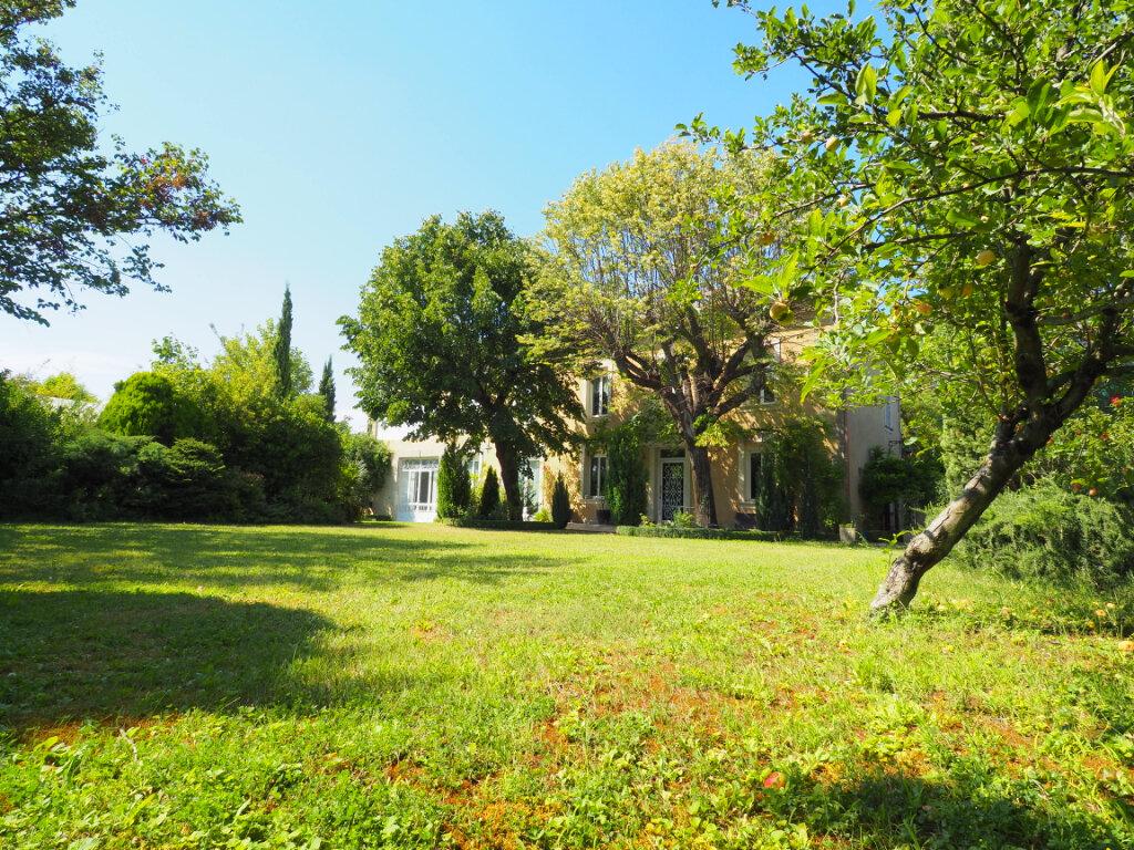 Maison à vendre 11 327.67m2 à Bollène vignette-16