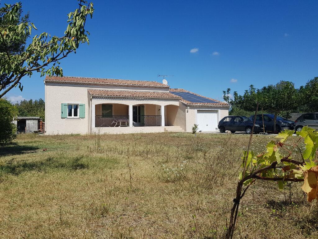 Maison à vendre 5 130m2 à Bollène vignette-1
