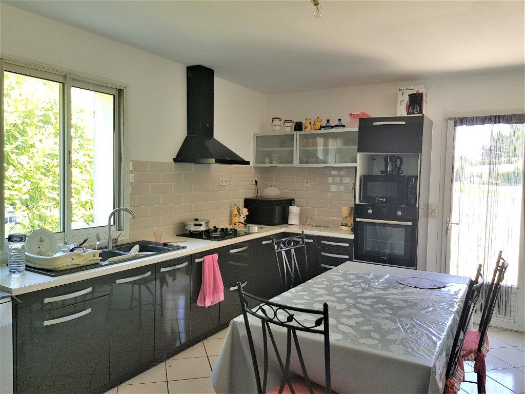 Maison à vendre 5 130m2 à Bollène vignette-4