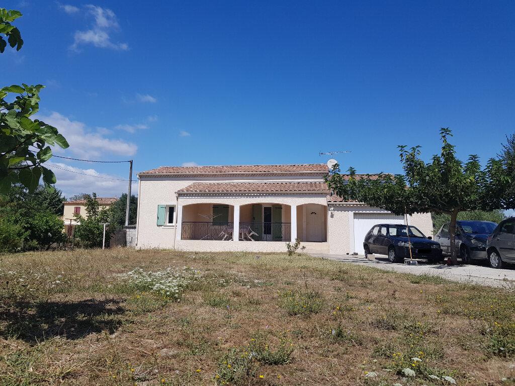 Maison à vendre 5 130m2 à Bollène vignette-11
