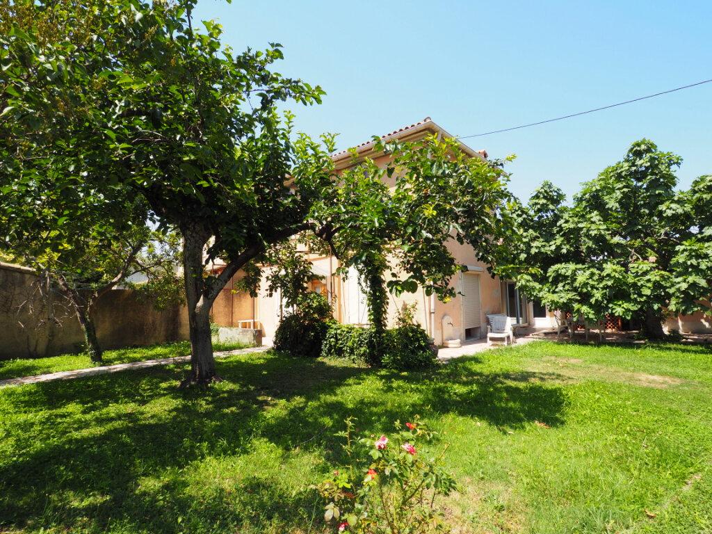 Maison à vendre 4 120m2 à Bollène vignette-4