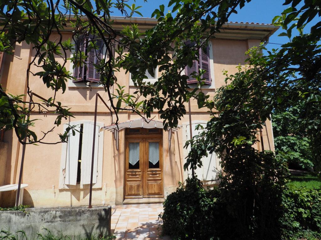 Maison à vendre 4 120m2 à Bollène vignette-11