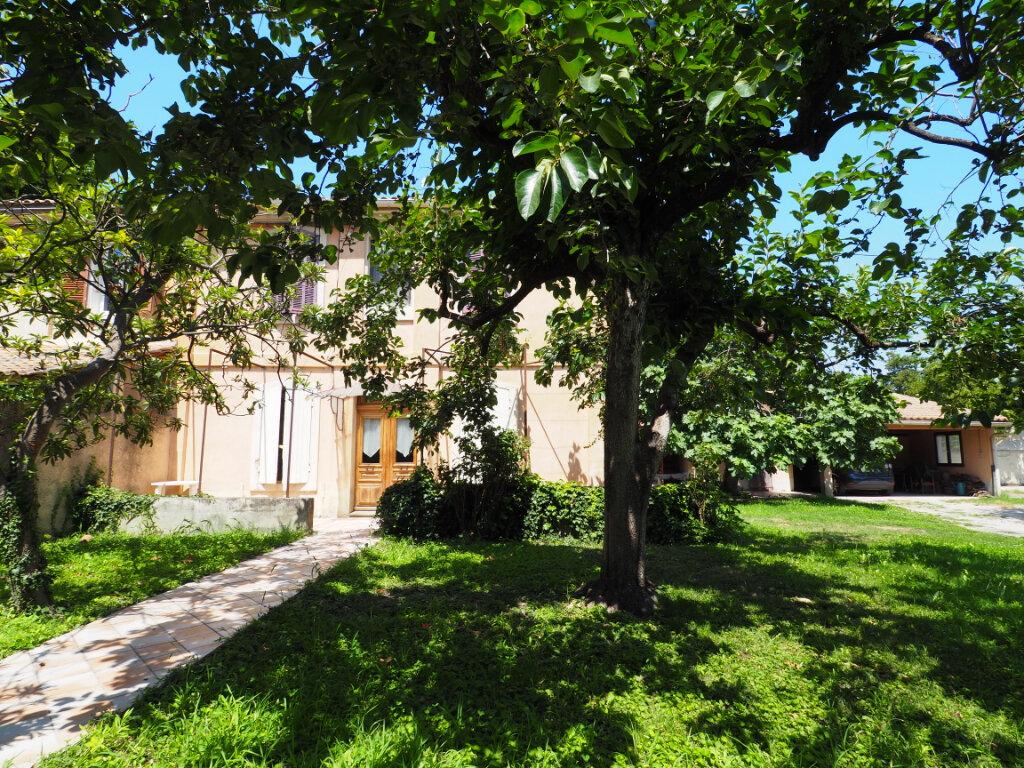 Maison à vendre 4 120m2 à Bollène vignette-13