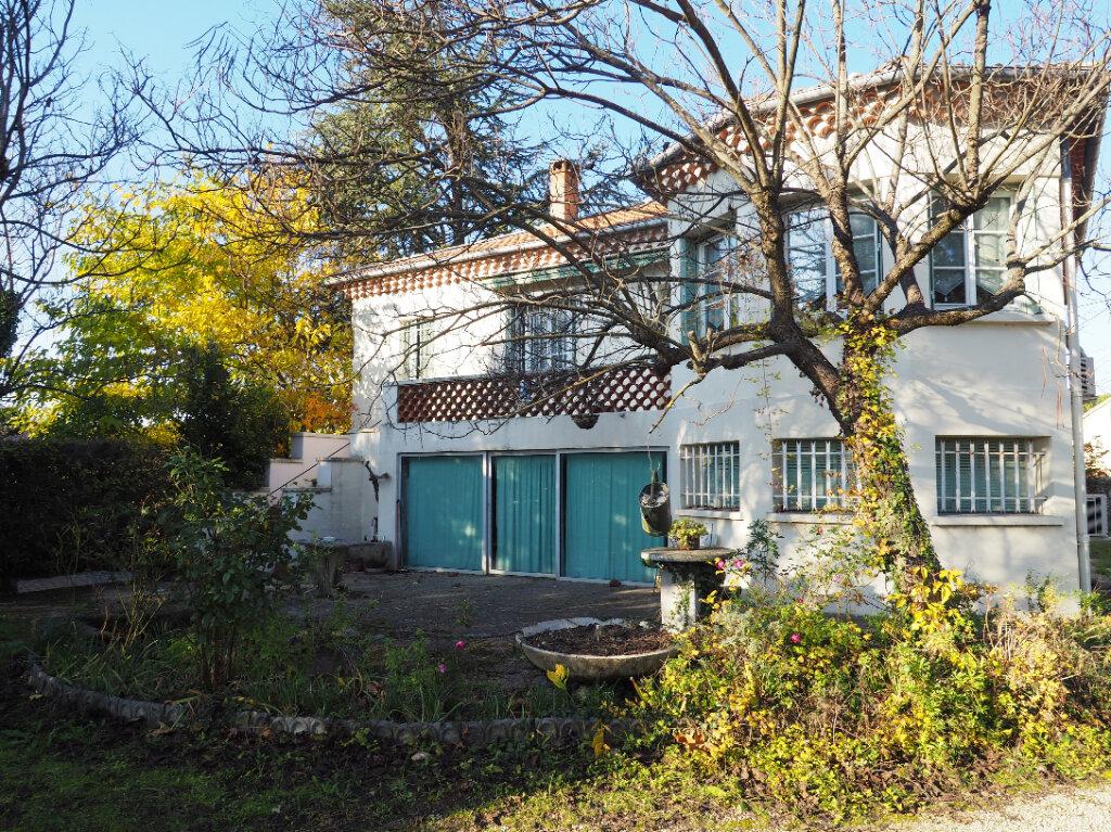 Maison à vendre 5 112.2m2 à Bollène vignette-1
