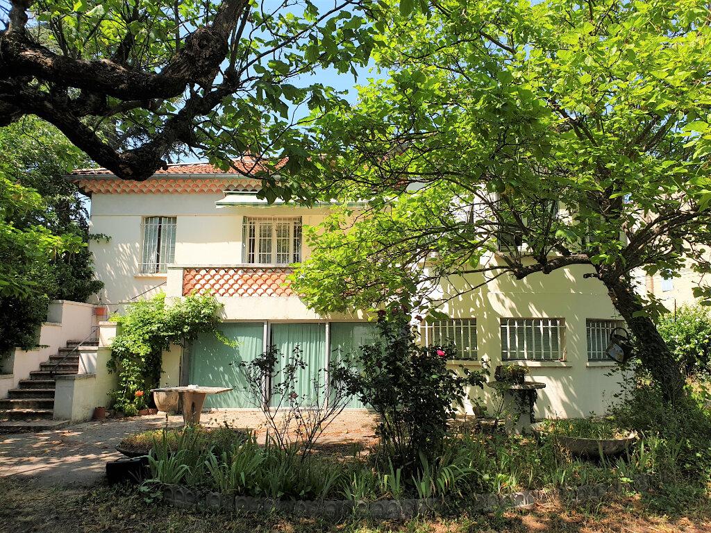 Maison à vendre 5 112.2m2 à Bollène vignette-12