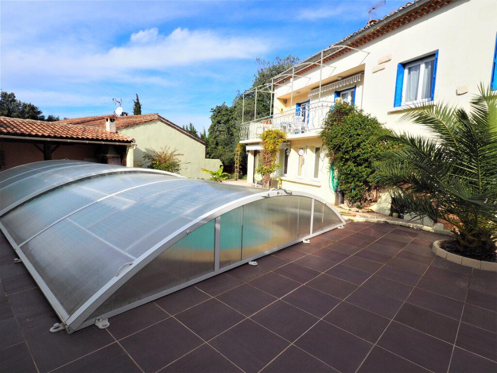 Maison à vendre 6 130m2 à Bollène vignette-1