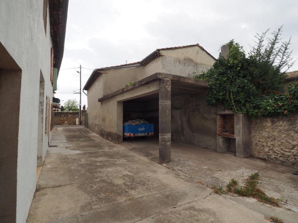Maison à louer 5 103.9m2 à Lapalud vignette-14