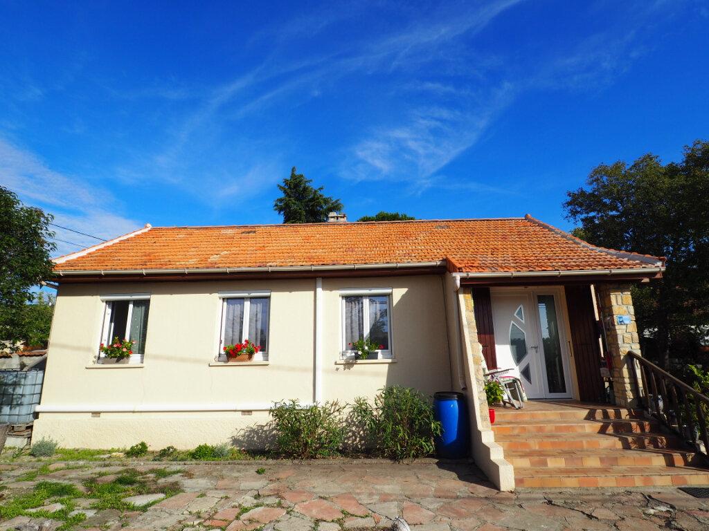 Maison à vendre 3 72m2 à Bollène vignette-10