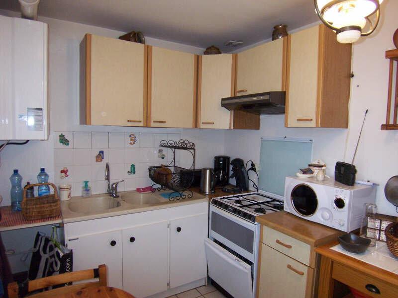 Appartement à vendre 3 63m2 à Quimper vignette-3