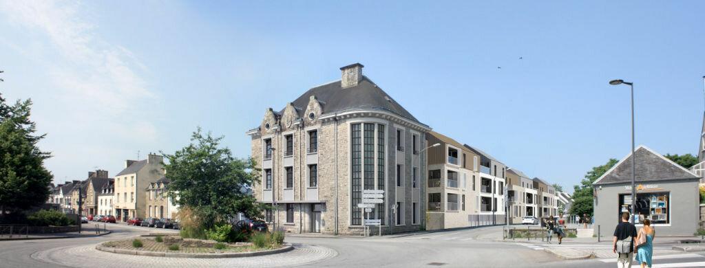Appartement à vendre 3 0m2 à Quimper vignette-2