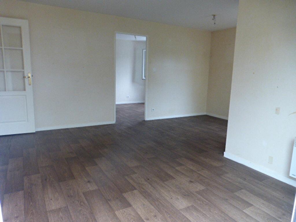 Appartement à vendre 2 51.81m2 à Quimper vignette-2