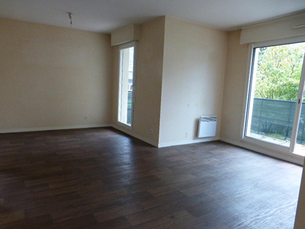 Appartement à vendre 2 51.81m2 à Quimper vignette-3