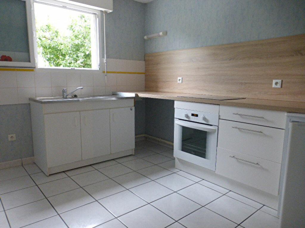 Appartement à vendre 2 51.81m2 à Quimper vignette-4
