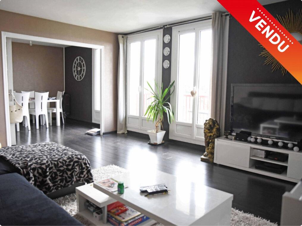 Appartement à vendre 3 79m2 à Quimper vignette-1