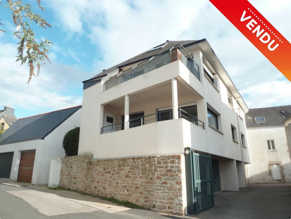 Appartement à vendre 2 43m2 à Quimper vignette-1