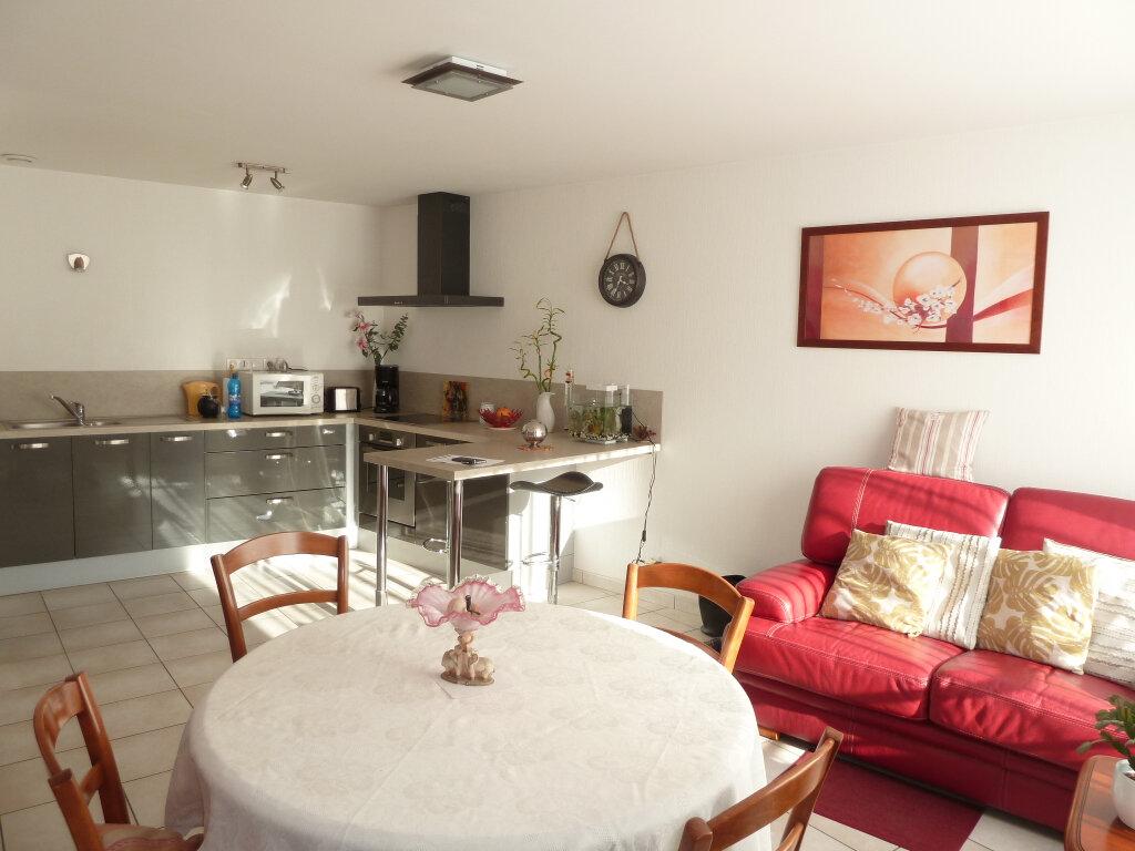 Appartement à vendre 2 43m2 à Quimper vignette-2