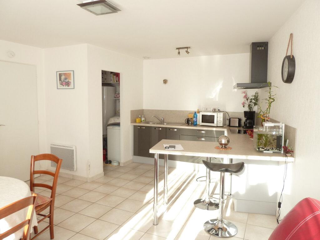 Appartement à vendre 2 43m2 à Quimper vignette-3