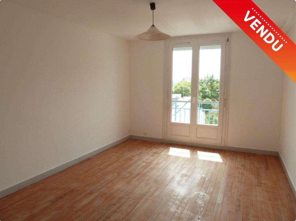 Appartement à vendre 3 53m2 à Quimper vignette-1