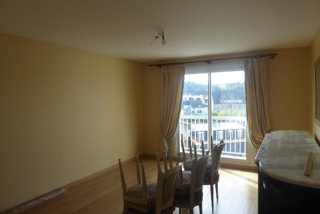 Appartement à vendre 3 71m2 à Quimper vignette-1