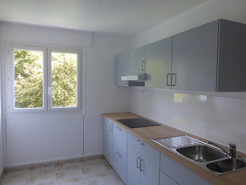 Appartement à louer 3 63m2 à Quimper vignette-1