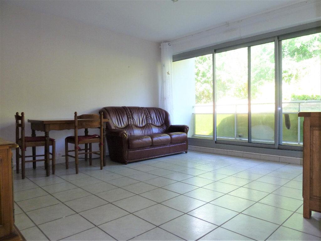Appartement à vendre 2 53.72m2 à Quimper vignette-2