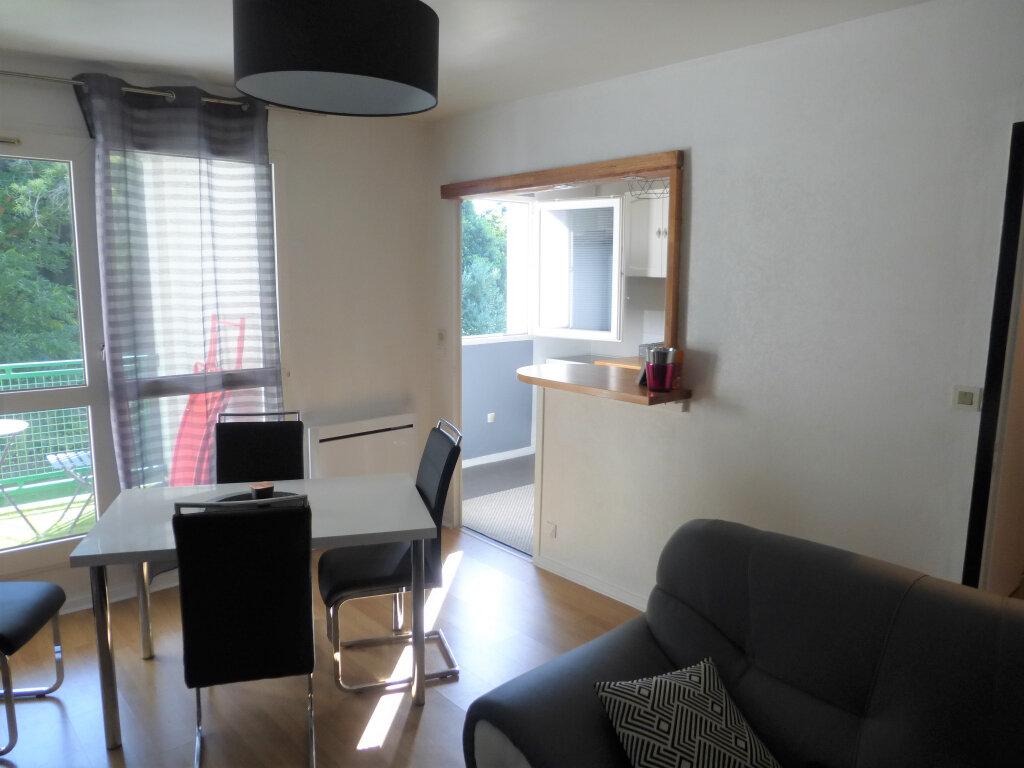 Appartement à vendre 2 49m2 à Quimper vignette-2