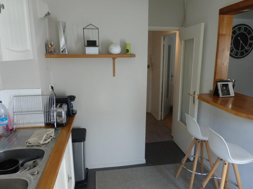 Appartement à vendre 2 49m2 à Quimper vignette-4