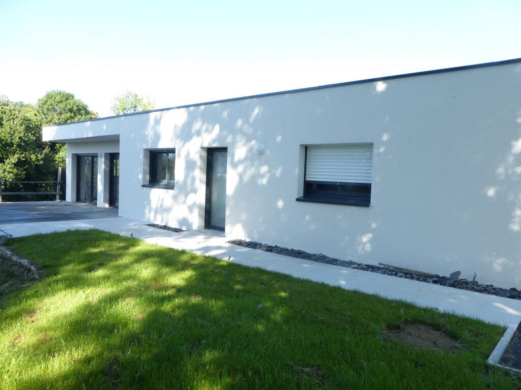 Maison à vendre 5 141m2 à Quimper vignette-1