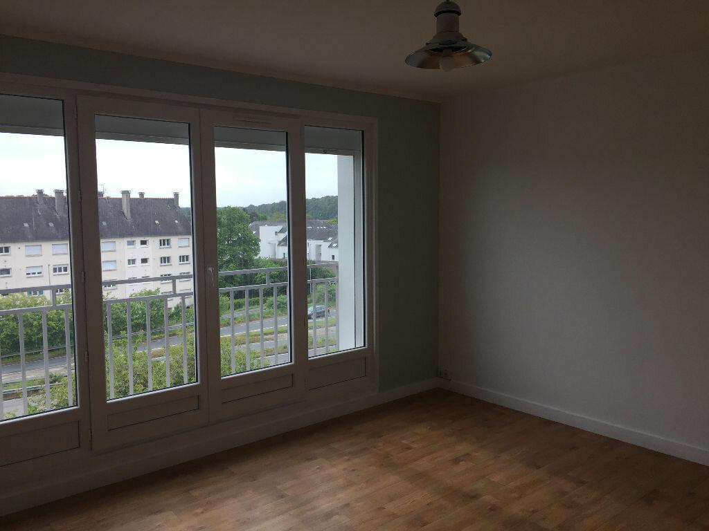 Appartement à louer 2 38.77m2 à Quimper vignette-3