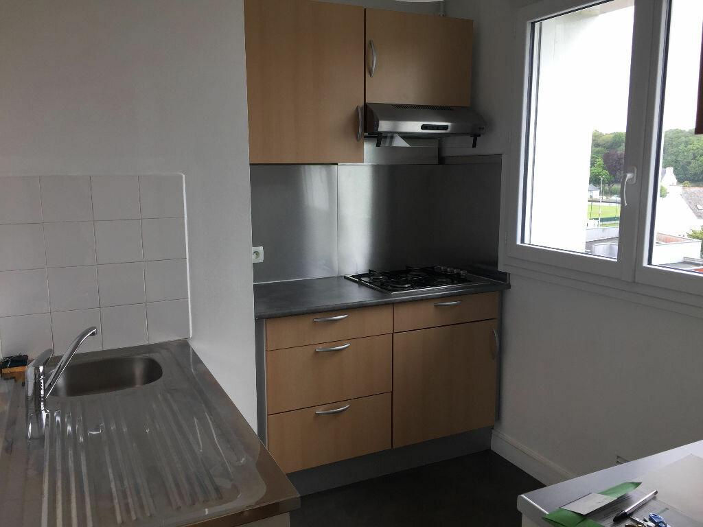 Appartement à louer 2 38.77m2 à Quimper vignette-5