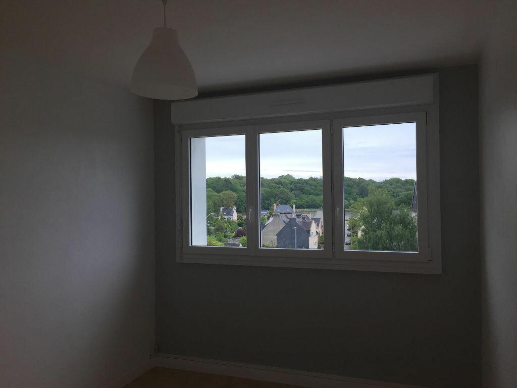 Appartement à louer 2 38.77m2 à Quimper vignette-7