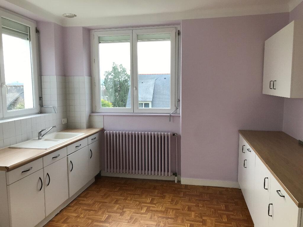 Maison à louer 6 100m2 à Quimper vignette-2