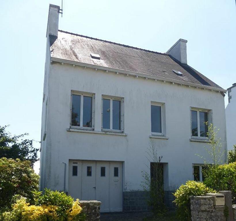 Maison à louer 6 100m2 à Quimper vignette-11