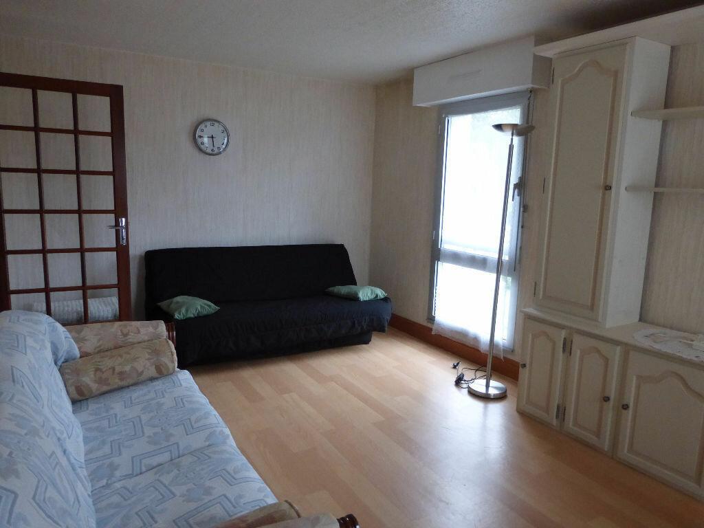 Appartement à louer 1 28.04m2 à Quimper vignette-3