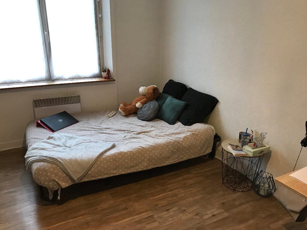 Appartement à louer 1 19.06m2 à Quimper vignette-2